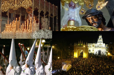 Pasqua a Siviglia